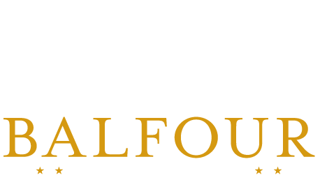Balfour Senior Living Logo
