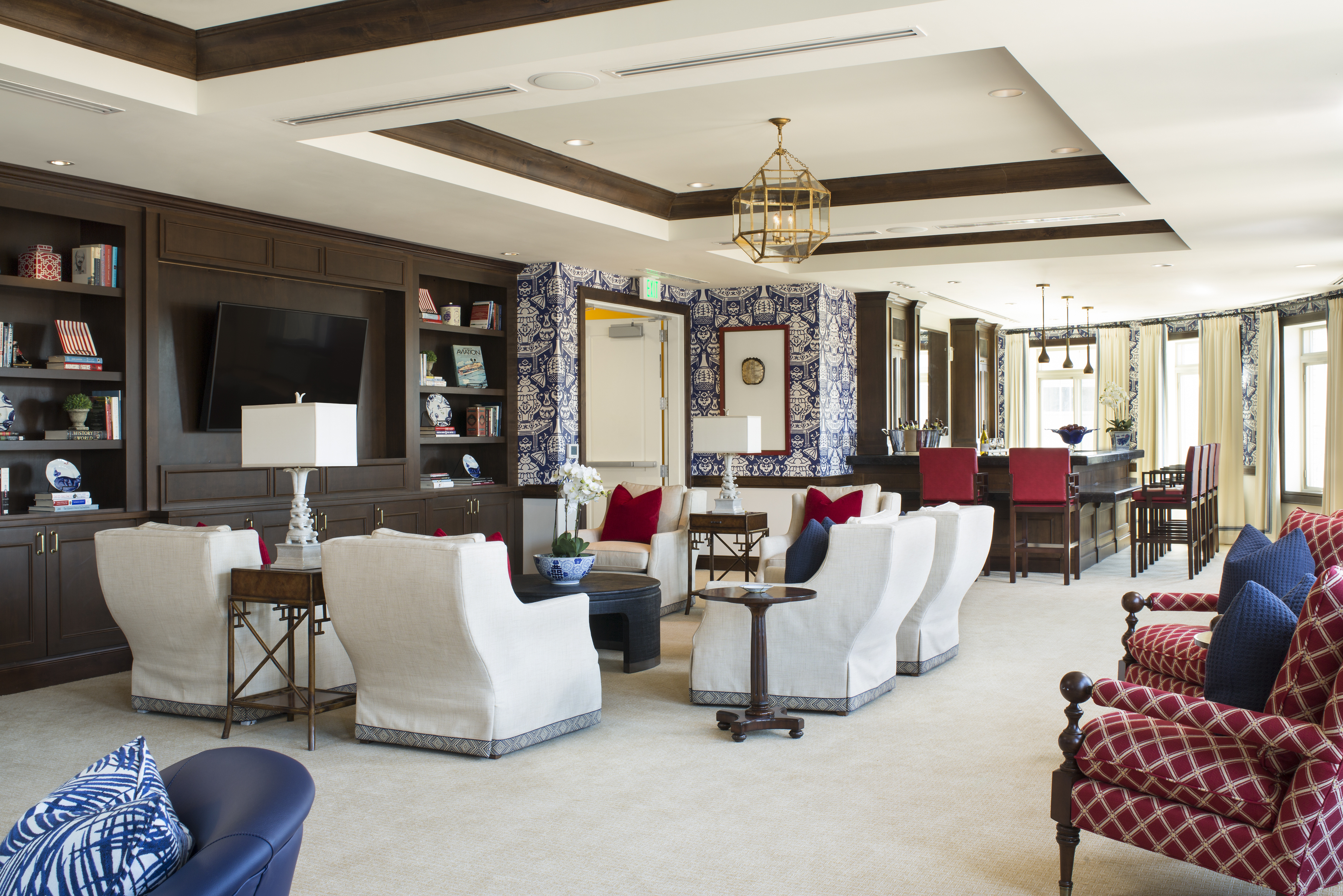 Denver Assisted Living Luxury Senior Living In Colorado
