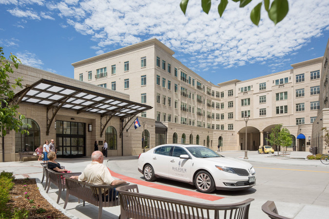Retirement Communities Denver