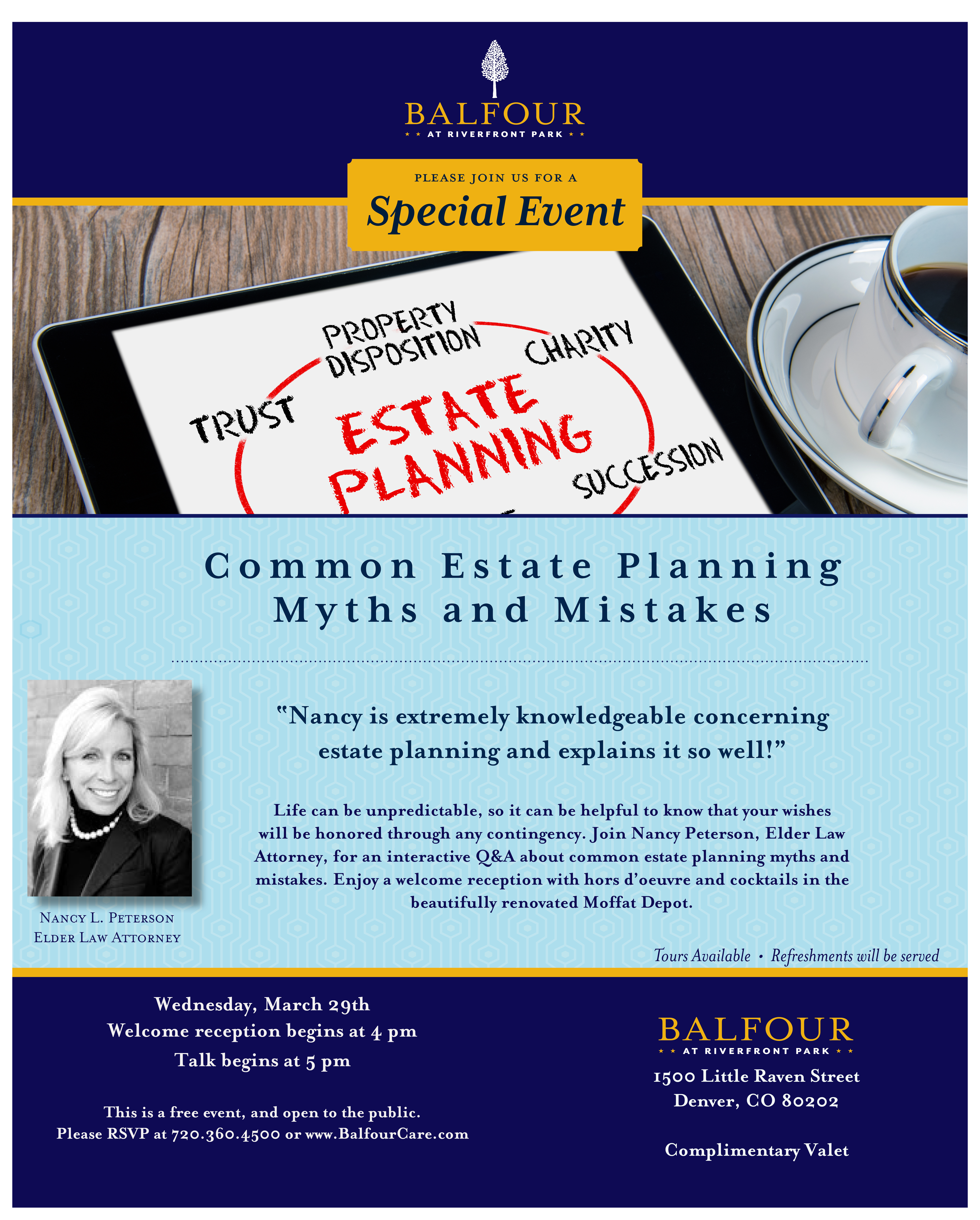 Common estate planning myths and mistakes