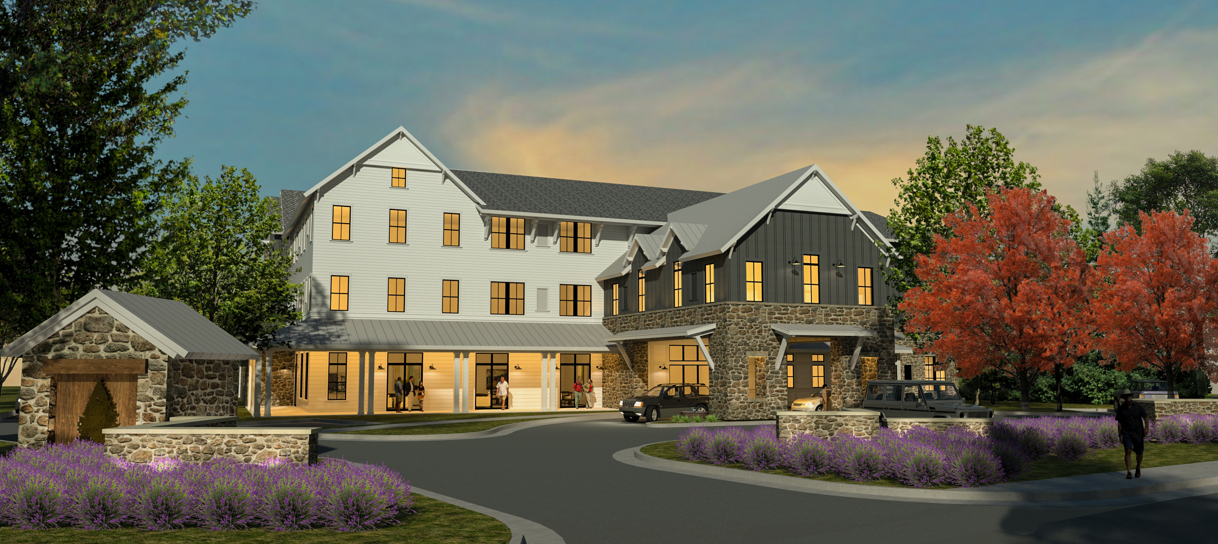 louisville assisted living expansion new assisted living facilities