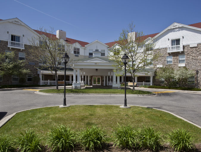 Balfour Senior Living, Louisville