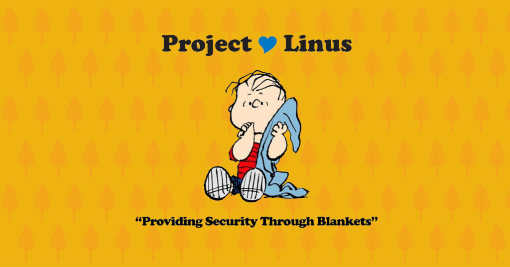 Balfour Blanketeers for Project Linus